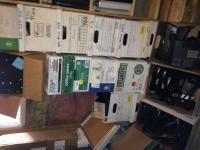 New Price! Misc. (primarily digital) Telephone Equip, to refurb
