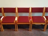 Worship Chairs