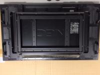 "NEC P551 55"" Professional - Grade Display (Quantity 4)"