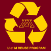 University of Minnesota Facilities Management ReUse Program